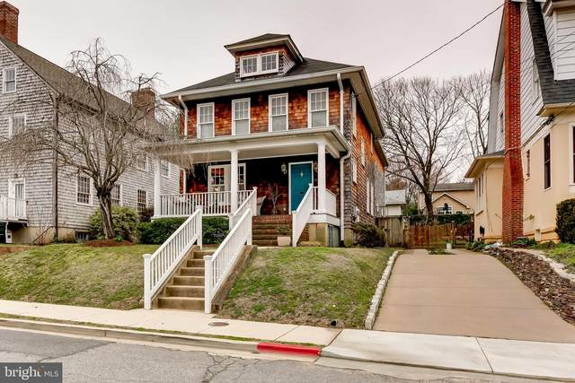 117 Monticello Avenue, ANNAPOLIS, MD 21401 (#MDAA428504) :: Peter Knapp Realty Group