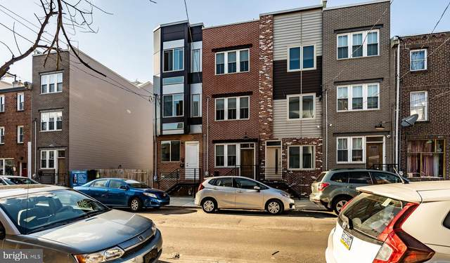 2216 Amber Street, PHILADELPHIA, PA 19125 (#PAPH882584) :: The Toll Group