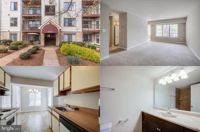 9576 Jayhawk Terrace #204, MANASSAS, VA 20110 (#VAMN139148) :: A Magnolia Home Team