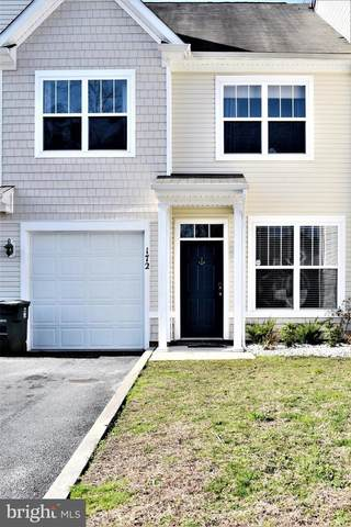 172 Intrepid Lane #1402, BERLIN, MD 21811 (#MDWO112828) :: Atlantic Shores Sotheby's International Realty