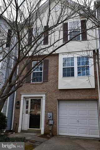 209 Mountain Terrace, MYERSVILLE, MD 21773 (#MDFR261318) :: CR of Maryland