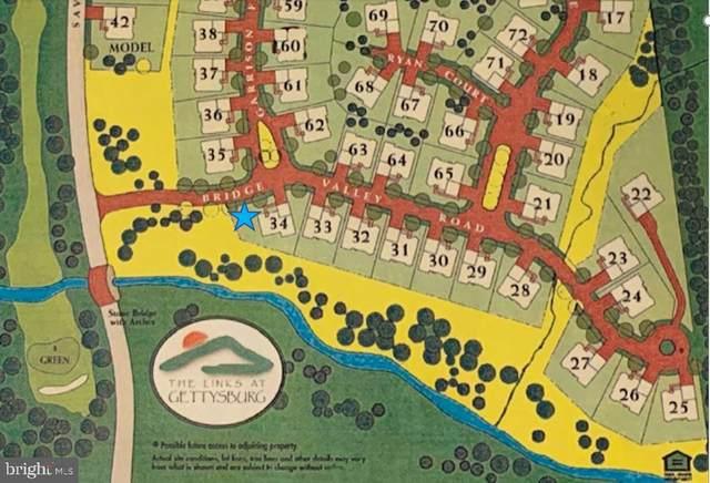 27 Bridge Valley Road, GETTYSBURG, PA 17325 (#PAAD110936) :: The Joy Daniels Real Estate Group