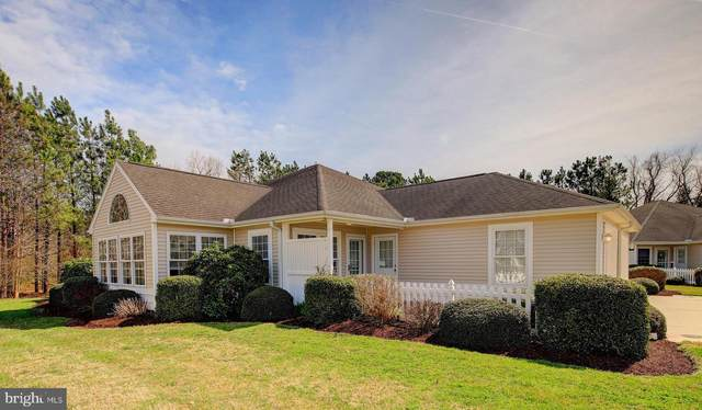 426 Troopers Way, SALISBURY, MD 21804 (#MDWC107404) :: Atlantic Shores Sotheby's International Realty
