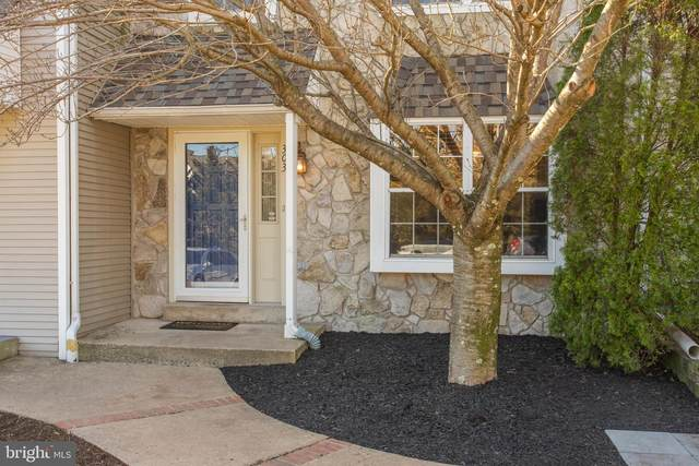 303 Countryside Court, COLLEGEVILLE, PA 19426 (#PAMC644198) :: Talbot Greenya Group