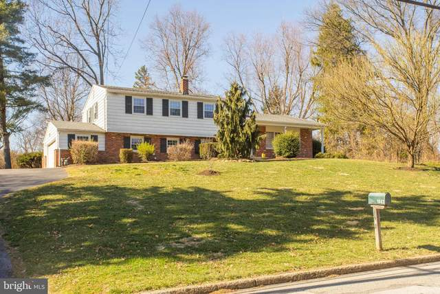 1642 Dillon Road, AMBLER, PA 19002 (#PAMC644206) :: Ramus Realty Group