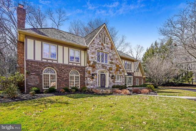 8812 Mayberry Court, POTOMAC, MD 20854 (#MDMC699938) :: Tom & Cindy and Associates