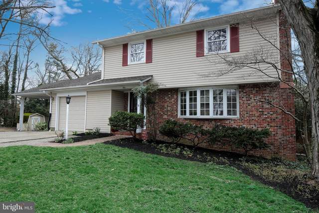 1 Fairhaven Court, SEVERNA PARK, MD 21146 (#MDAA428532) :: Keller Williams Flagship of Maryland