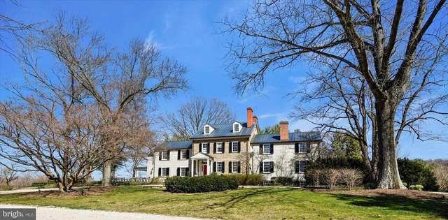 39850 Snickersville Turnpike, MIDDLEBURG, VA 20117 (#VALO405862) :: CR of Maryland