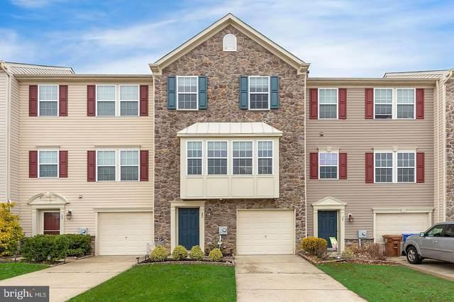 27 Cypress Street, SWEDESBORO, NJ 08085 (#NJGL256246) :: Daunno Realty Services, LLC