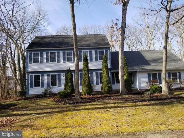 15 Muirfield Drive, SICKLERVILLE, NJ 08081 (MLS #NJCD389848) :: The Dekanski Home Selling Team