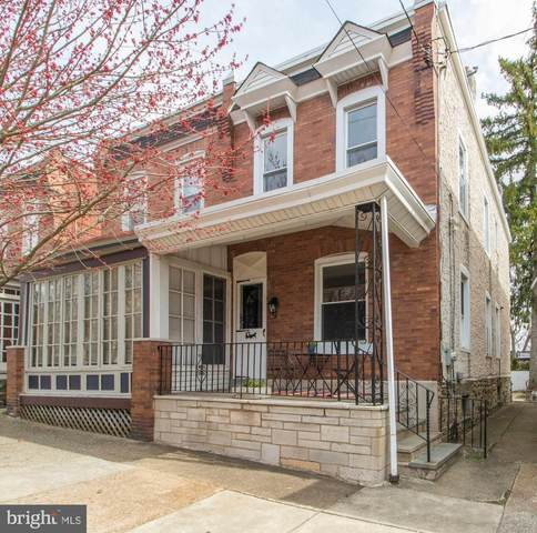 28 W Abington Avenue, PHILADELPHIA, PA 19118 (#PAPH882682) :: The Dailey Group