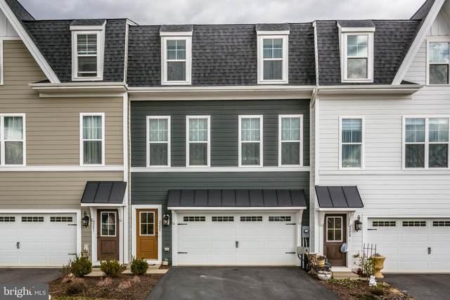 3255 Charleston Boulevard, ROCKINGHAM, VA 22801 (#VARO101106) :: Debbie Dogrul Associates - Long and Foster Real Estate
