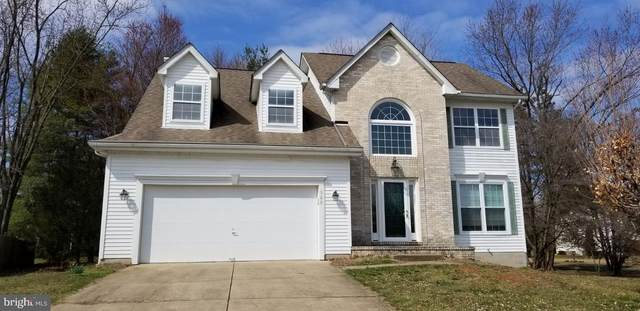 506 Summervale Court, BEL AIR, MD 21014 (#MDHR244566) :: The Dailey Group