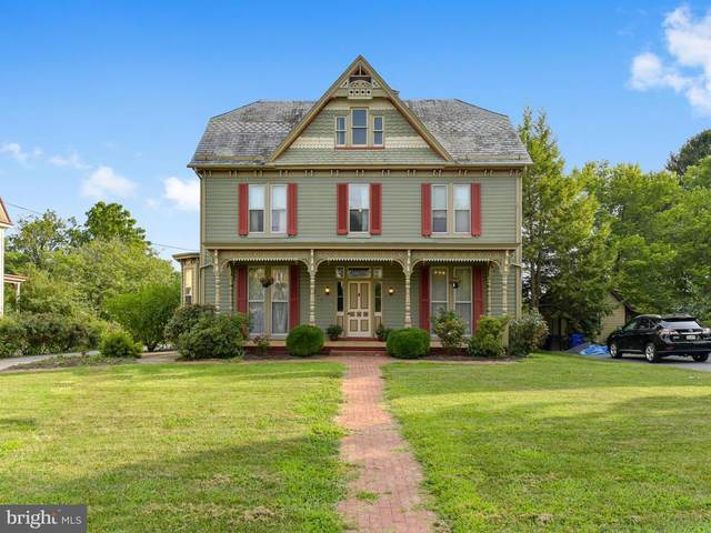 212 E Main Street, MIDDLETOWN, MD 21769 (#MDFR261334) :: CR of Maryland