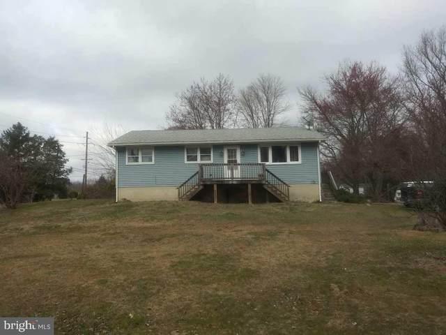3 Avis Mill Road, PILESGROVE, NJ 08098 (#NJSA137616) :: Daunno Realty Services, LLC