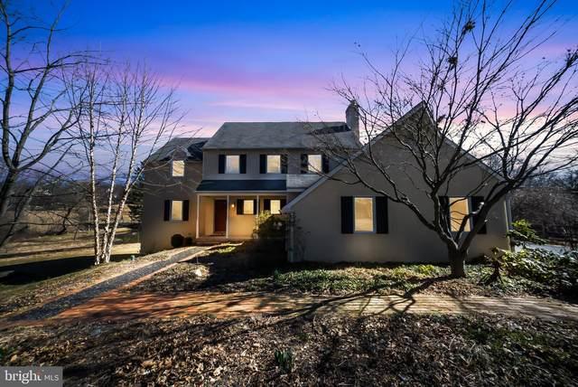 401 Cheyney Road, GLEN MILLS, PA 19342 (#PADE515858) :: The John Kriza Team