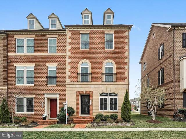 3573 Sprigg Street S, FREDERICK, MD 21704 (#MDFR261336) :: The Licata Group/Keller Williams Realty