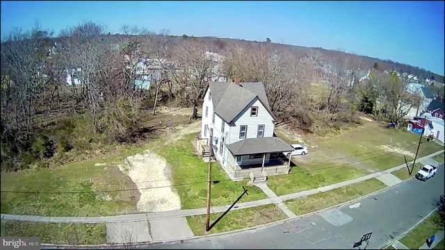 618-620 Adams Avenue, WOODBINE, NJ 08270 (#NJCM104026) :: Erik Hoferer & Associates