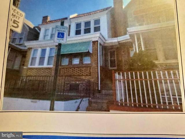 3939 L Street, PHILADELPHIA, PA 19124 (#PAPH882736) :: ExecuHome Realty