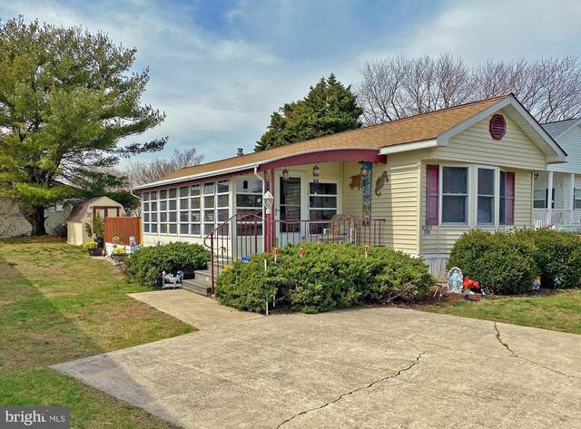 21710 F Street F-37, REHOBOTH BEACH, DE 19971 (#DESU158026) :: Atlantic Shores Sotheby's International Realty