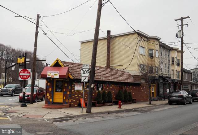 12 Mauch Chunk Street, TAMAQUA, PA 18252 (#PASK130172) :: Ramus Realty Group