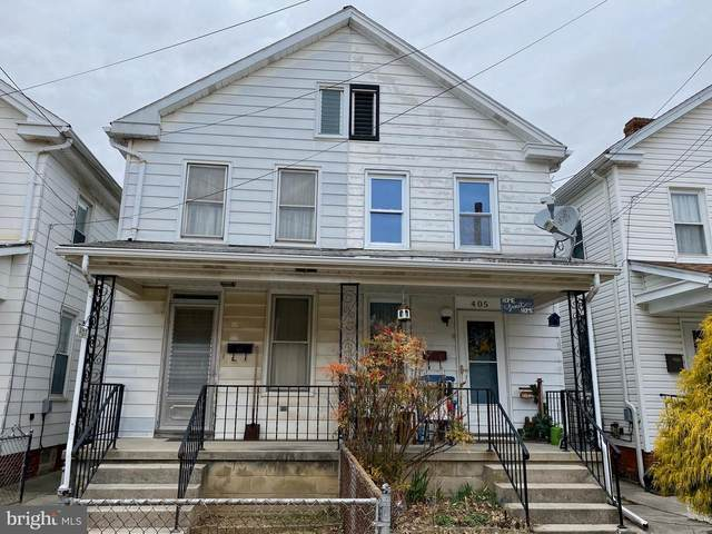 405 Pine Street, HANOVER, PA 17331 (#PAYK135210) :: The Joy Daniels Real Estate Group