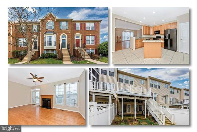 3828 Sugarloaf Parkway, FREDERICK, MD 21704 (#MDFR261350) :: The Licata Group/Keller Williams Realty