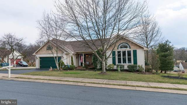 162 Gery Court, EPHRATA, PA 17522 (#PALA161004) :: The Joy Daniels Real Estate Group