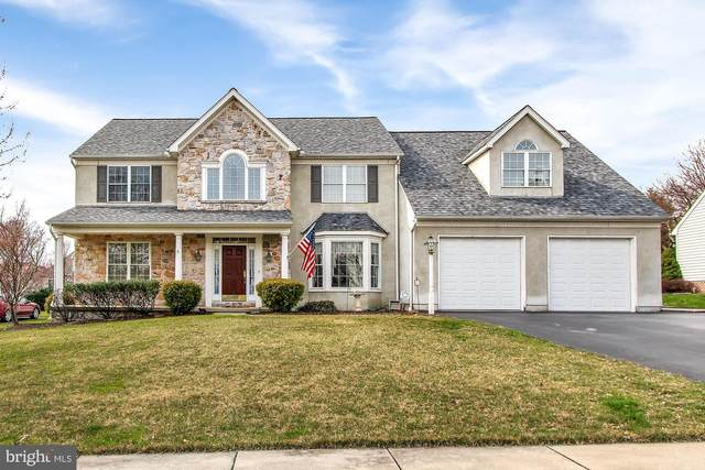 204 Hostetter Lane, LANCASTER, PA 17602 (#PALA161006) :: The Craig Hartranft Team, Berkshire Hathaway Homesale Realty