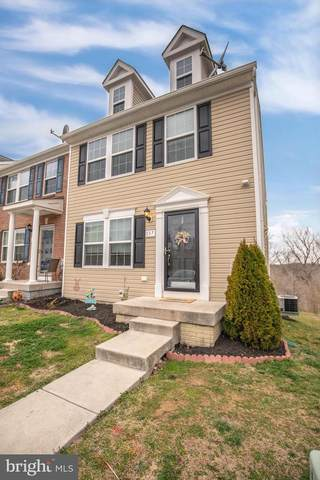 137 Carnegie Links Drive, MARTINSBURG, WV 25405 (#WVBE175712) :: Pearson Smith Realty