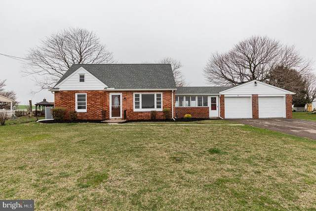 48 Cherry Hill Road, RONKS, PA 17572 (#PALA161008) :: The Craig Hartranft Team, Berkshire Hathaway Homesale Realty