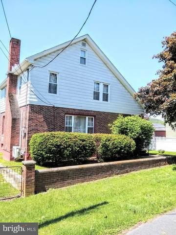 409 Catherine St, ASHLAND, PA 17921 (#PASK130176) :: The Joy Daniels Real Estate Group