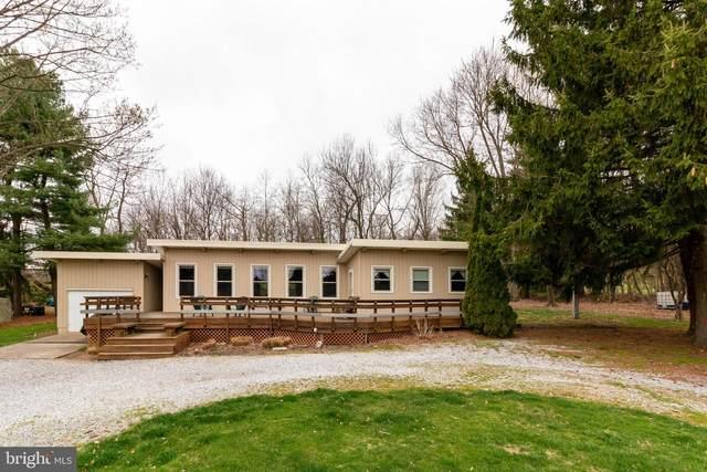 13762 John Kline Road, SMITHSBURG, MD 21783 (#MDFR261368) :: Jim Bass Group of Real Estate Teams, LLC