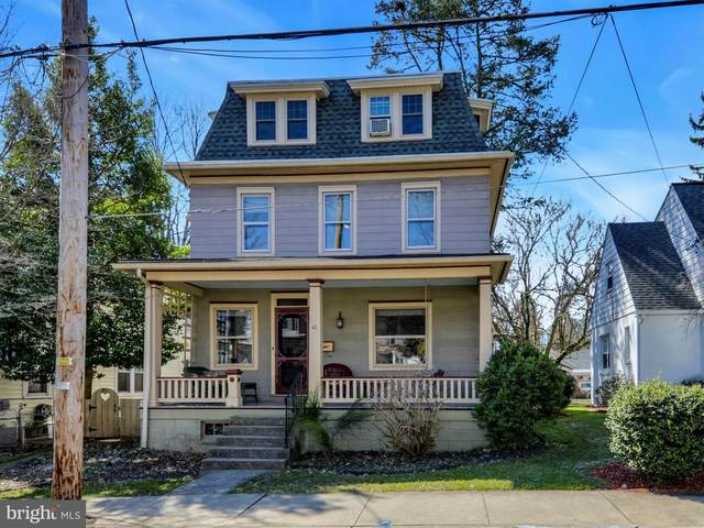 62 S Hazel Street, MANHEIM, PA 17545 (#PALA161010) :: Iron Valley Real Estate