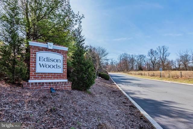 Lot #12 Edison Road, PALMYRA, PA 17078 (#PALN113116) :: The Joy Daniels Real Estate Group