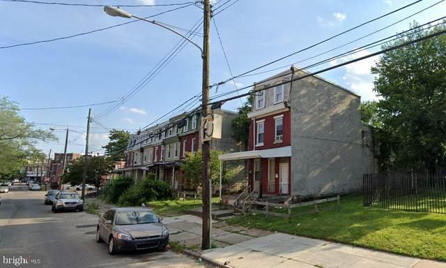 720 N Preston Street, PHILADELPHIA, PA 19104 (#PAPH882802) :: Pearson Smith Realty