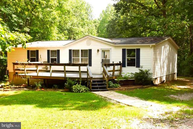 10000 Wallers Road, PARTLOW, VA 22534 (#VASP220272) :: The Miller Team