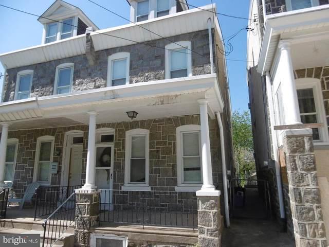 4104 Terrace Street, PHILADELPHIA, PA 19128 (#PAPH882840) :: Give Back Team