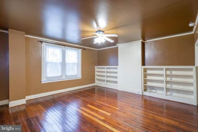252 E High Street, PHILADELPHIA, PA 19144 (#PAPH882858) :: Jason Freeby Group at Keller Williams Real Estate