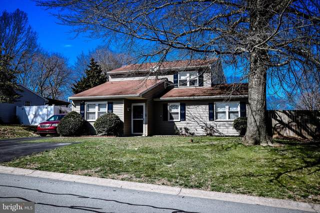 734 Sunset Road, WRIGHTSVILLE, PA 17368 (#PAYK135228) :: The Craig Hartranft Team, Berkshire Hathaway Homesale Realty