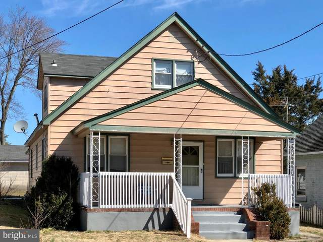 433 N 2ND Street, HAMMONTON, NJ 08037 (#NJAC113230) :: The Dailey Group
