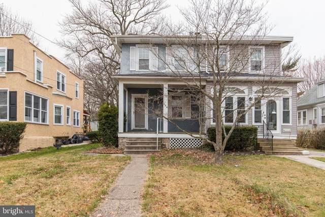 124 Albert Avenue, ALDAN, PA 19018 (#PADE515894) :: Jason Freeby Group at Keller Williams Real Estate