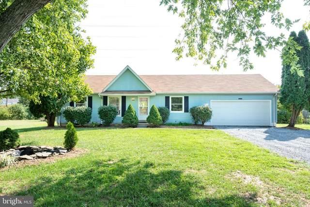 11249 Edgewood Drive, BEALETON, VA 22712 (#VAFQ164686) :: Jacobs & Co. Real Estate