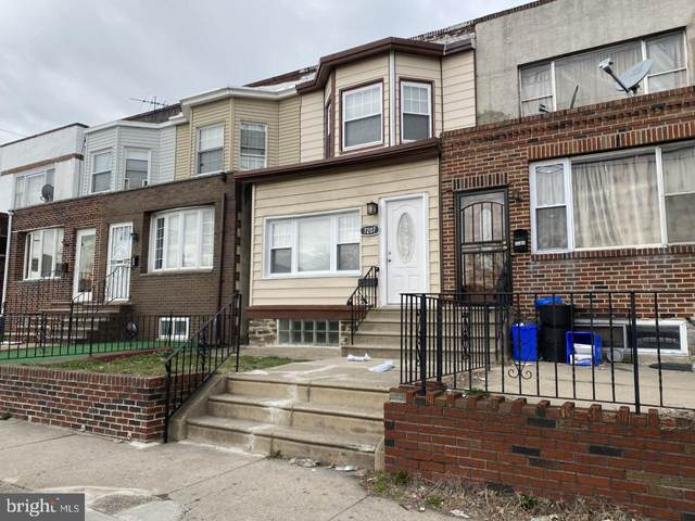 7207 Buist Avenue, PHILADELPHIA, PA 19142 (#PAPH882882) :: Mortensen Team