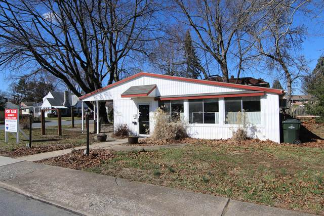 503 E Emaus Street, MIDDLETOWN, PA 17057 (#PADA120154) :: The Joy Daniels Real Estate Group