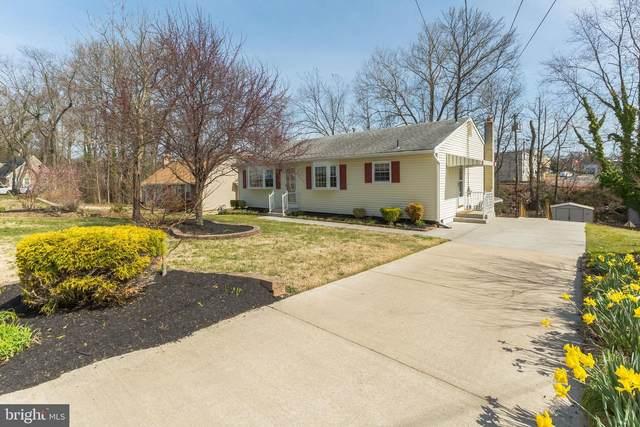 8 Cypress Circle, WEST DEPTFORD, NJ 08096 (#NJGL256282) :: Erik Hoferer & Associates
