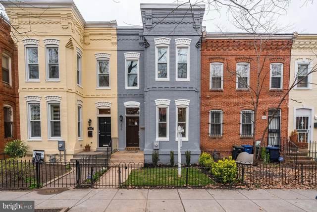 806 I Street NE, WASHINGTON, DC 20002 (#DCDC462024) :: Coleman & Associates