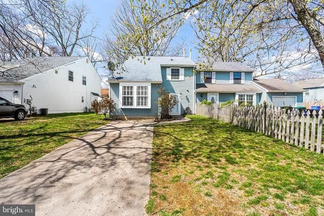 39 Hampton Gate Drive, SICKLERVILLE, NJ 08081 (#NJCD389888) :: Charis Realty Group