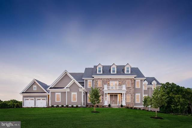 0 Willow Walk Court #1, ALDIE, VA 20105 (#VALO405964) :: The Piano Home Group