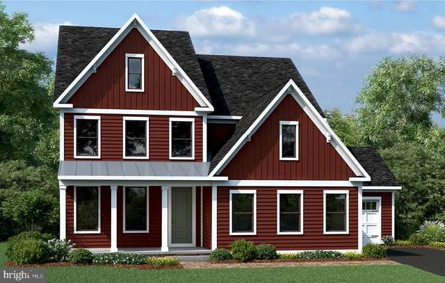 0 Mountain Maple Place #2, ALDIE, VA 20105 (#VALO405970) :: The Piano Home Group
